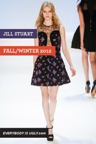 Jill Stuart Fall/Winter 2012