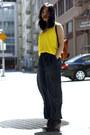 Bronze-style-sofia-bag-navy-limited-pants-dark-brown-zara-wedges