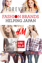 How Fashion Bloggers And Shoppers Can Help Japan
