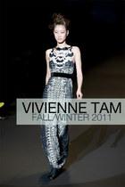Vivienne Tam Fall/Winter 2011