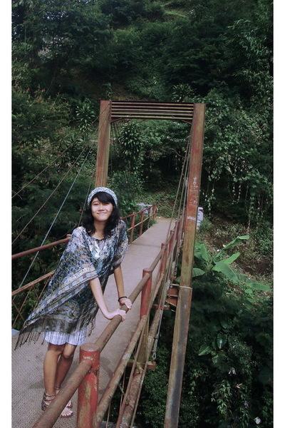 Cateluna Bridge