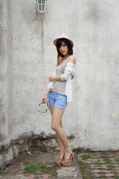 Dressin-shorts