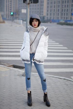 Dressin coat