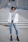 Dressin-coat