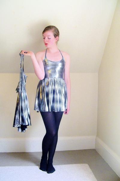 Wet Seal Dresses Cvs Tights Quot Double Trouble Quot By