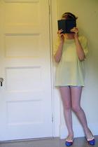 don't worry, I'm wearing shorts
