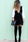 Black-public-desire-boots-black-forever-21-dress-black-trendhood-bag