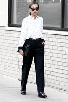September 2015: Men Style with Customellow Print Shirt | WannabK