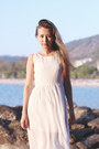 White-maxidress-dress