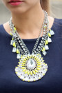 Light-yellow-appleineye-necklace