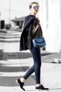 Navy-nordtrom-jeans-black-nordtsrom-blazer-black-shoescom-loafers