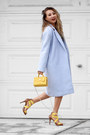 Sky-blue-lamoda-101-coat-yellow-coach-bag-navy-fifteen-twenty-top