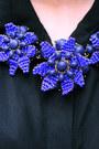 Navy-appleineye-necklace