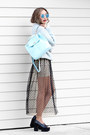 Black-shoes-boots-light-blue-bnkr-sweater-sky-blue-zaful-bag