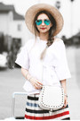 Peach-nordstrom-hat-white-michael-kors-sneakers-white-storets-top