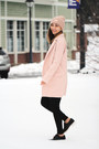 Light-pink-lulus-hat-black-mr-gugu-miss-go-blouse