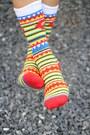 Sky-blue-lovemartini-dress-red-oasap-hat-red-sammyicon-socks