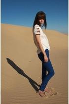 velvet leaf t-shirt - velvet leaf leggings