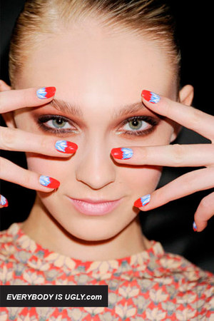 nail polish Rachel Antonoff accessories