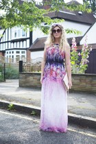 maxi dress Little Mistress dress
