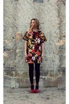 RaquelZorraquin top - RaquelZorraquin skirt