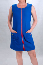 Shift-dress-unknown-brand-dress