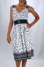 Rayon-unknown-brand-dress