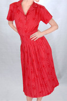 Ellen Hart dress