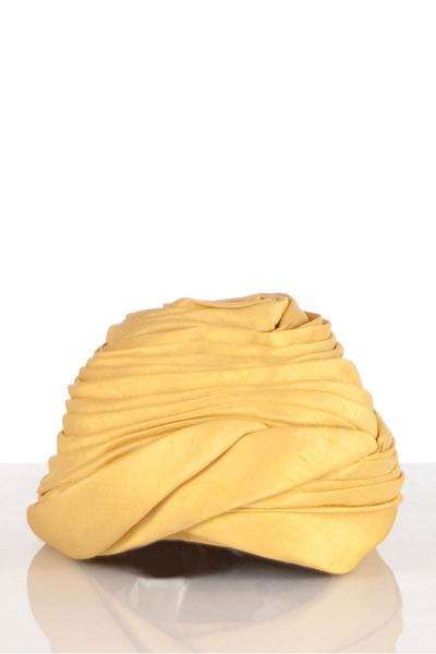 satin Winkelman hat
