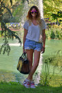 Black-leopard-print-zara-bag-sky-blue-levis-shorts