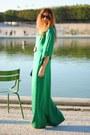 Green-selfmade-surf-addict-fashionista-dress
