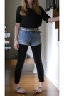 Black-so-comfy-old-navy-leggings-black-dkny-shirt