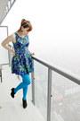 Blue-modcloth-dress