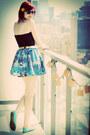 Navy-lynns-rags-dress