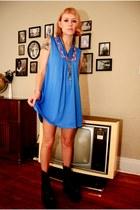 Senso boots - dress
