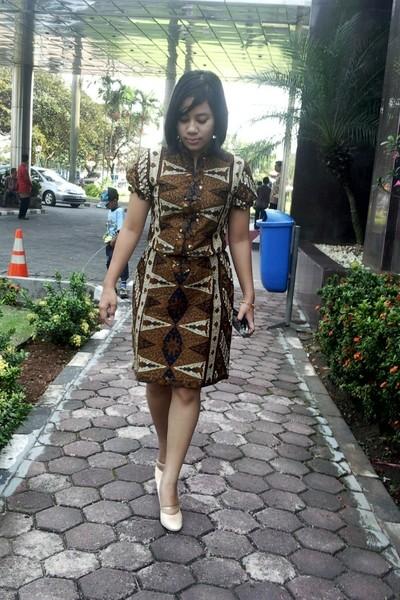 Danar Hadi Jakarta Danar Hadi Dress