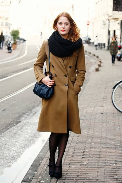 Brown Mango Coat - How to Wear and Where to Buy | Chictopia