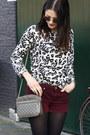 Off-white-leopard-lindex-sweater-crimson-oasis-shorts