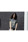 Charcoal-gray-banggoodcom-t-shirt-heather-gray-mango-bag
