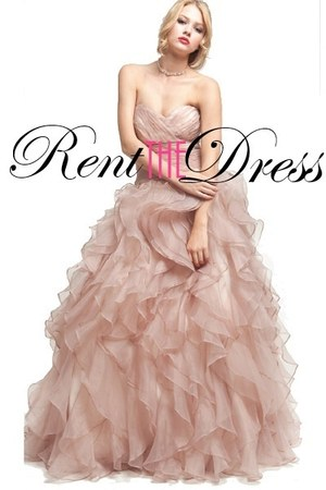 RTD dress