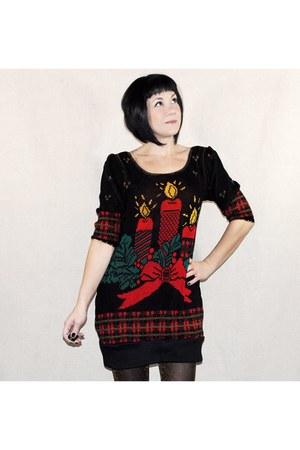 repurposefulPUNK sweater
