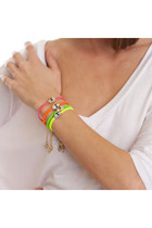 Required Flare bracelet