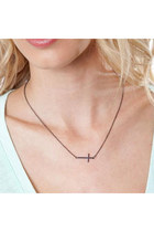Required Flare necklace