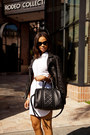 Black-quilted-givenchy-bag-white-cutout-boots-jeffrey-campbell-shoes