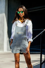 Ivory-current-elliot-shirt-blue-overalls-capulet-romper