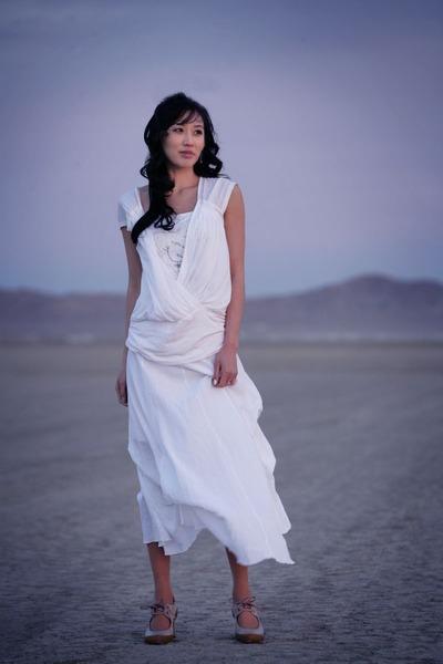 deletta top - karen miller top - boutique skirt - Diesel shoes
