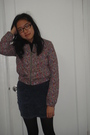 Skirt-coat