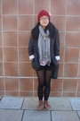 Necessaryclothing-blazer-bp-scarf-forever-21-shirt-gap-accessories-forev