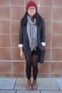 Necessaryclothing-blazer-bp-scarf-forever-21-shirt-gap-accessories-forev