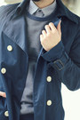 Camel-timberland-boots-navy-trench-h-m-jacket-sky-blue-levis-sweater